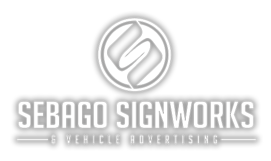 Sebago Sign Works & Vehicle Advertisting