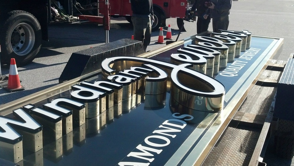 If You're a Maine Business – You Need a Local Maine Sign Company!